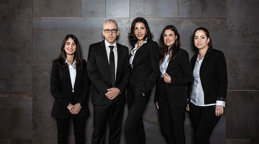 צוות משרד עורך דין יובל פלדה
