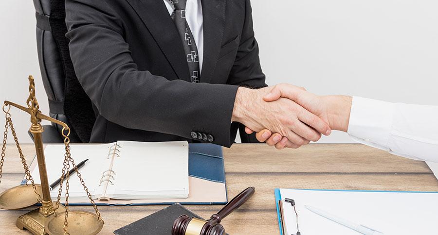 הסכם ייפוי כוח במשרד עורך דין